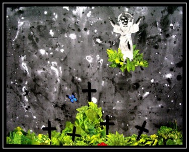 La résurrection des papillons