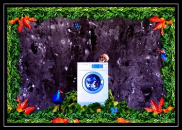 La machine à laver la planète