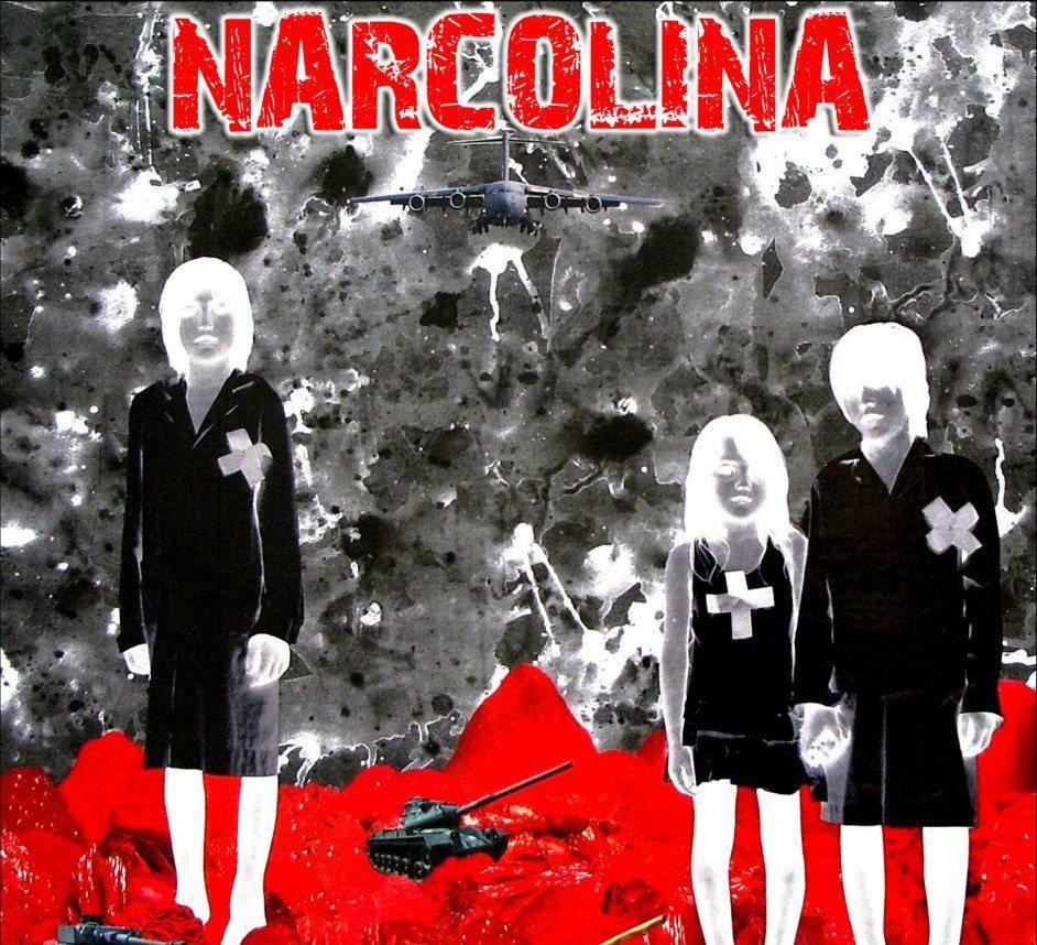 Narcolina ©2021